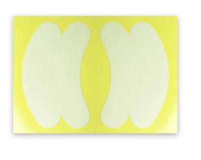Виниловая наклейка Lovely (2 пары)
