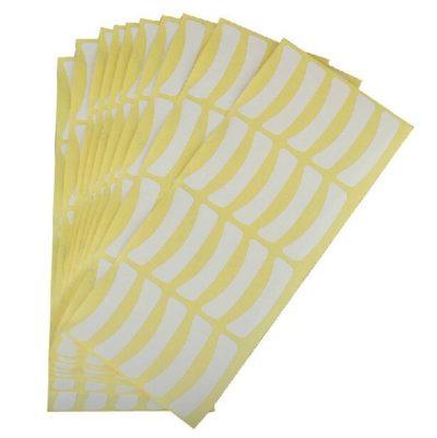 Виниловые накладки (желтые)