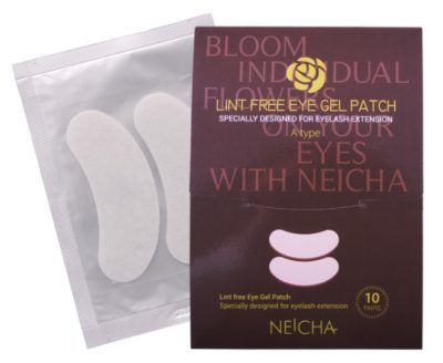 Гелевый патч Neicha Lint Free Eye Gel Patch