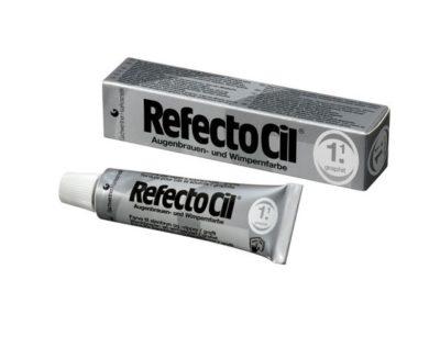 Краска для ресниц и бровей Refectocil 1(1)