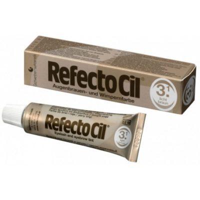 Краска для ресниц и бровей Refectocil 3(1)