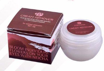 Кремовый ремувер Neicha Cream Type Gray (15 г)