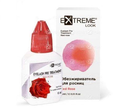 Обезжириватель EXTREME look «Red Rose» (15 мл)
