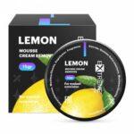 "Ремувер кремовый Extreme look ""Lemon"", 15г"