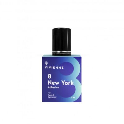 "Клей Vivienne ""New York"", 3 мл, 5 мл"