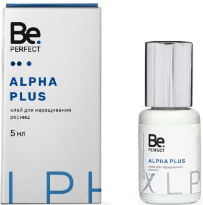 "Клей Be Perfect ""Alpha Plus"" 5 ml"